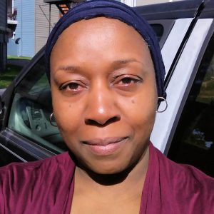 Mary Ayodele