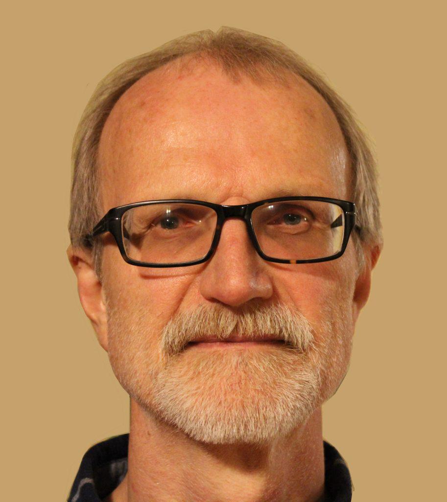 Conrad Ritcher